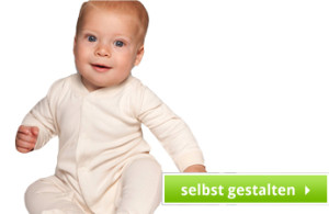 Strampler für Babys