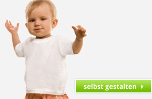 baby shirts bedrucken