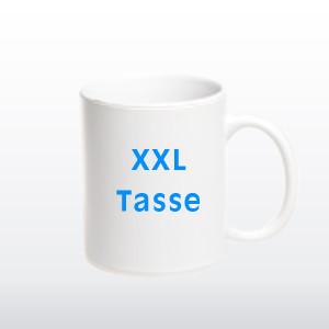 jumbotasse -XXL Tasse
