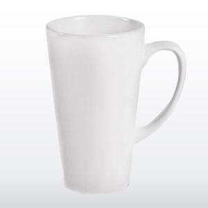 Latte Tasse Groß