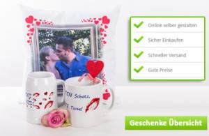 Valentinstagsgeschenke für Männer