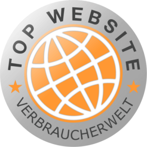 Verbraucherwelt-Top Website-500px