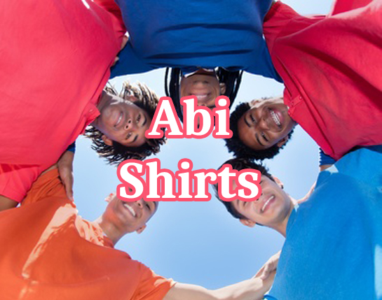 Abi Shirts bedrucken lassen
