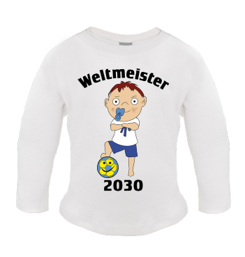 Weltmeister 2030