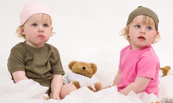 Baby Shirts gestalten