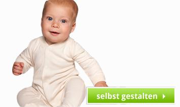 Baby Strampler bedrucken