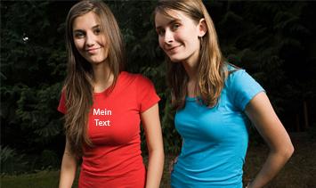 Frauen Kleidung gestalten