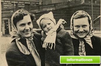 Geschichte vom Muttertag