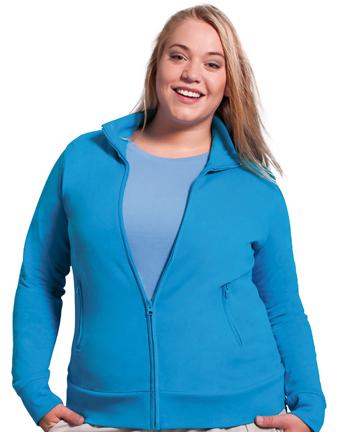 Frauen Jacken bedrucken