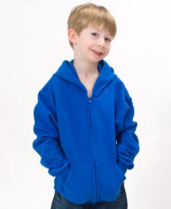 Kinder Jacken bedrucken