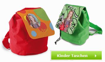 Kinder Taschen bedrucken