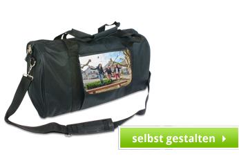 Kinder Sporttasche bedrucken