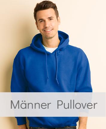 Männer Pullover zum bedrucken