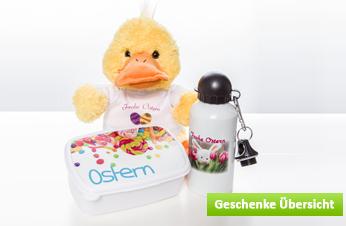 Kinder Ostergeschenke