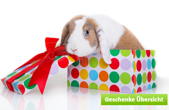Geschenketipp Ostern