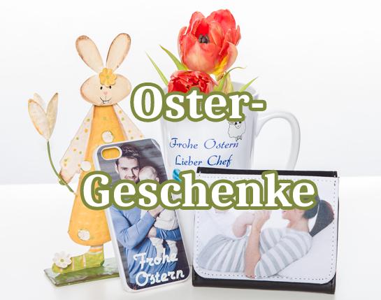 Geschenke Ostern