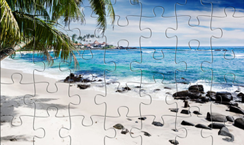 Puzzle gestalten