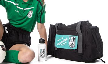 Sporttaschen gestalten