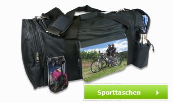 Sporttaschen bedrucken