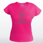 Frauen Shirt mit Spruch Es hat 20 Jahre gedauert so gut auszusehen