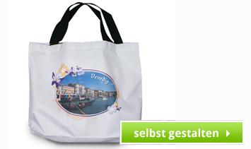 Strandtaschen bedrucken