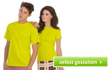 Firment S-Shirts bedrucken