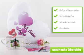 Frauen Valentinstagsgeschenke