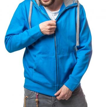 Jacken bedrucken für den Winter günstig selber gestalten