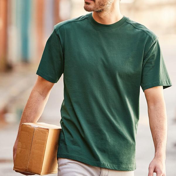 Basic Shirt zum Besticken