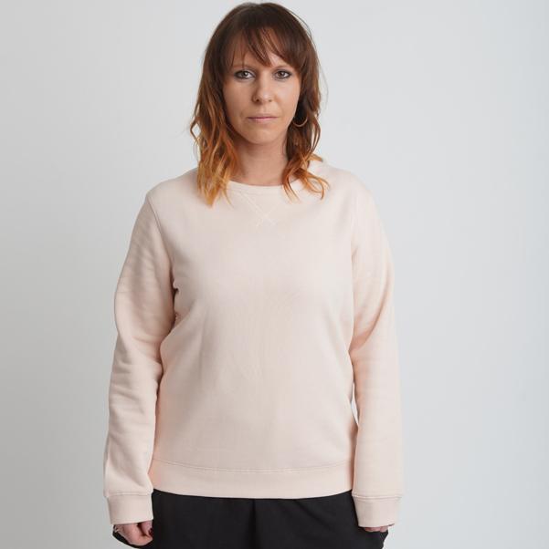 Damen Premium Pullover