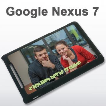 Google Nexus 7 iPad Neopren Schiebehülle  | Ipad Schale