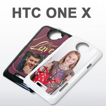 HTC one X Handyschale