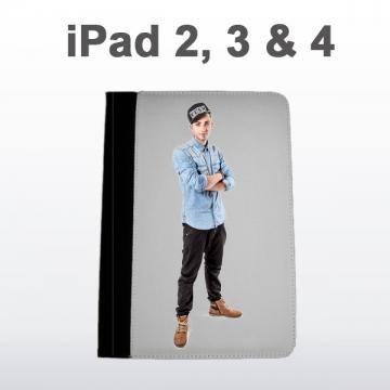 iPad Präsentationsmappe   Rot | One Size