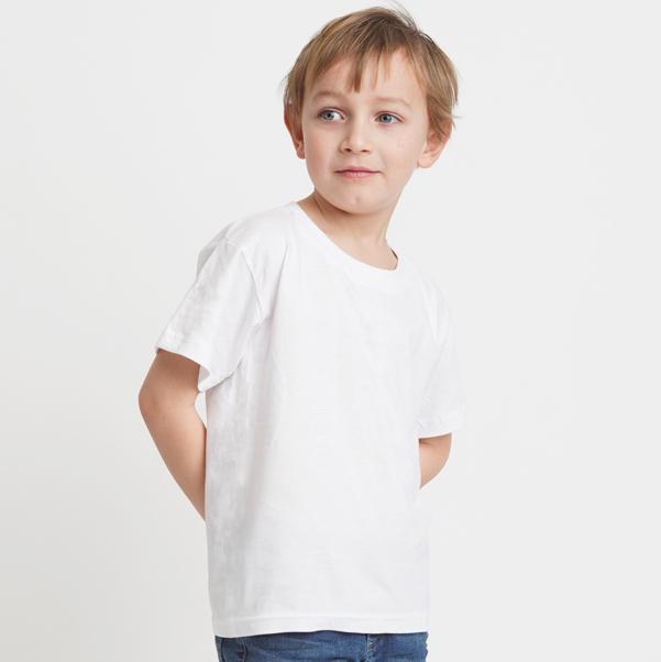 Kinder Fotoshirt