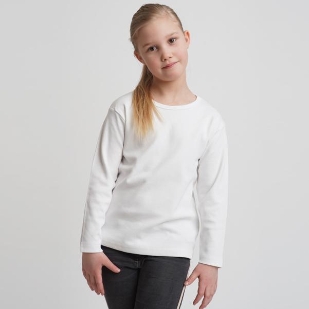 Kinder Longshirt