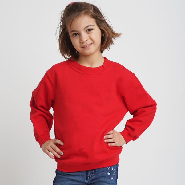 Kinder Pullover