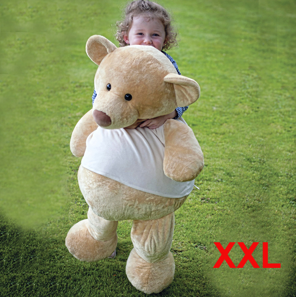 Kuscheltier XXL