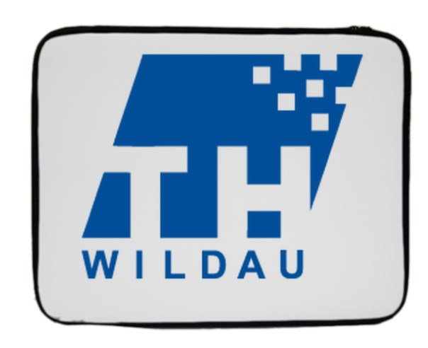 Laptop Hülle TH Wildau