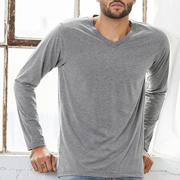 Longshirt V