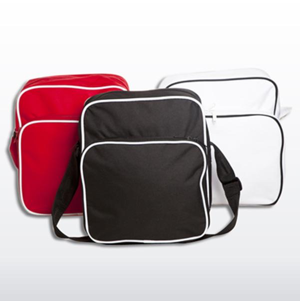 Retro Tasche Day Bag