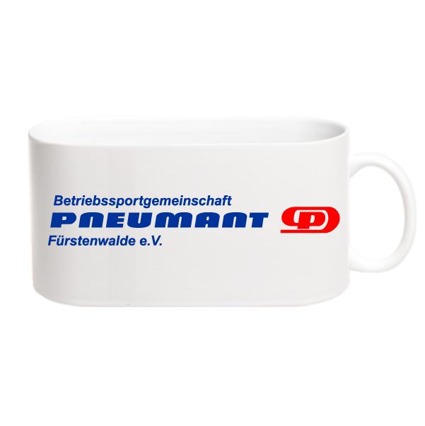 Tasse BSG Pneumant