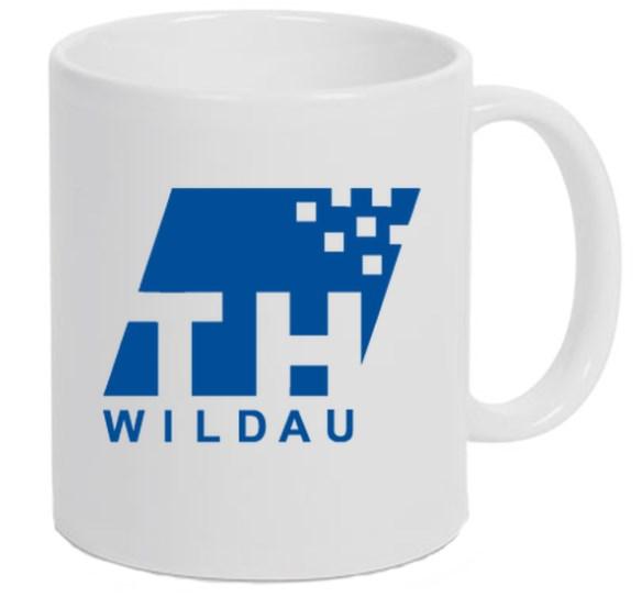 Tasse TH Wildau