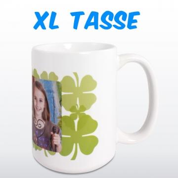 Jumbo Tasse XL