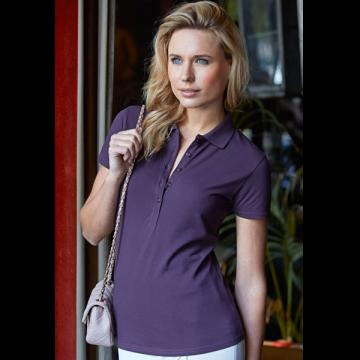 Frauen Premium Polo