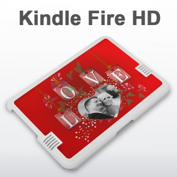 Kindle Fire Schale HD