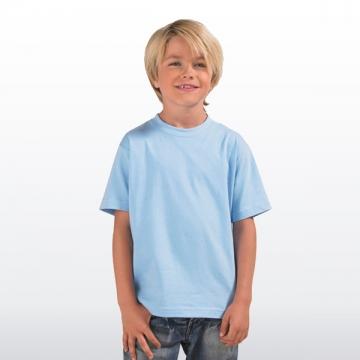 Kids Shirt zum Besticken