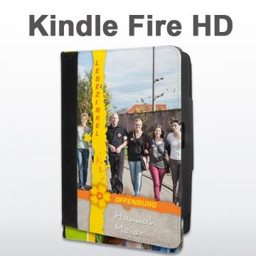 Kindle Fire  HD Präsentationsmappe