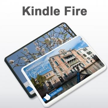 Kindle Fire Schale