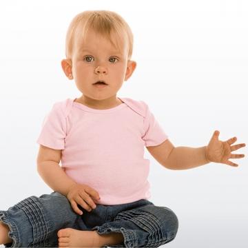 Baby Lap T-Shirt