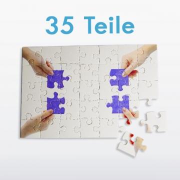Fotopuzzle 35 Teile